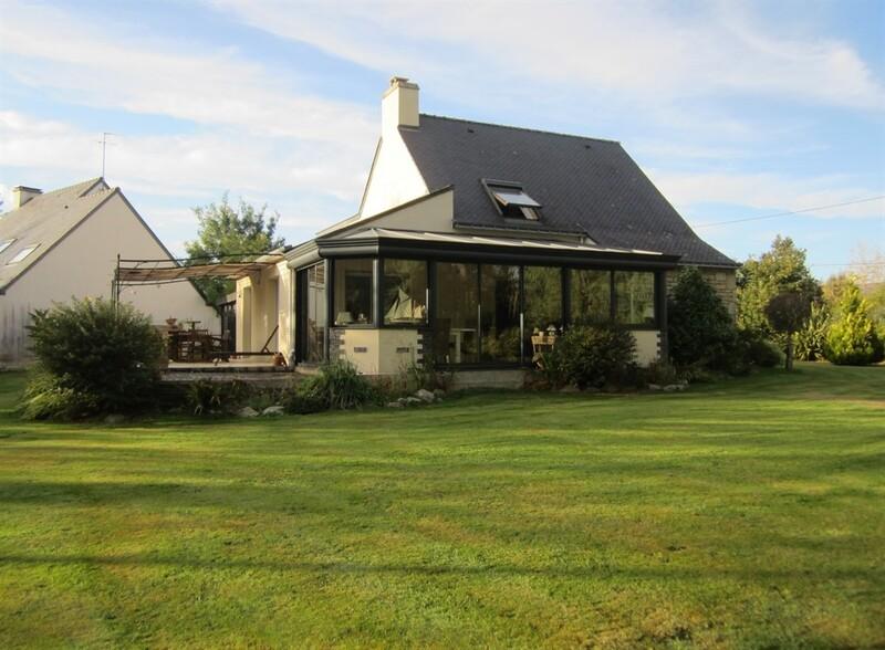 Maison individuelle de 140  m2 - Auray (56400)