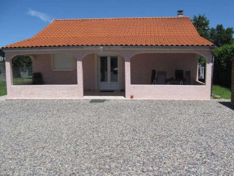 Maison plain-pied de 60  m2 - Lezoux (63190)