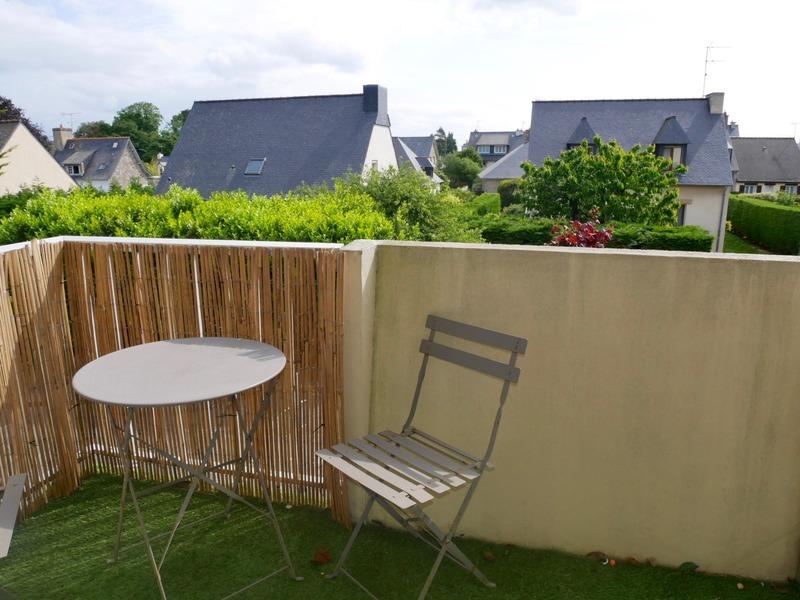 Appartement de 27  m2 - Saint-Malo (35400)