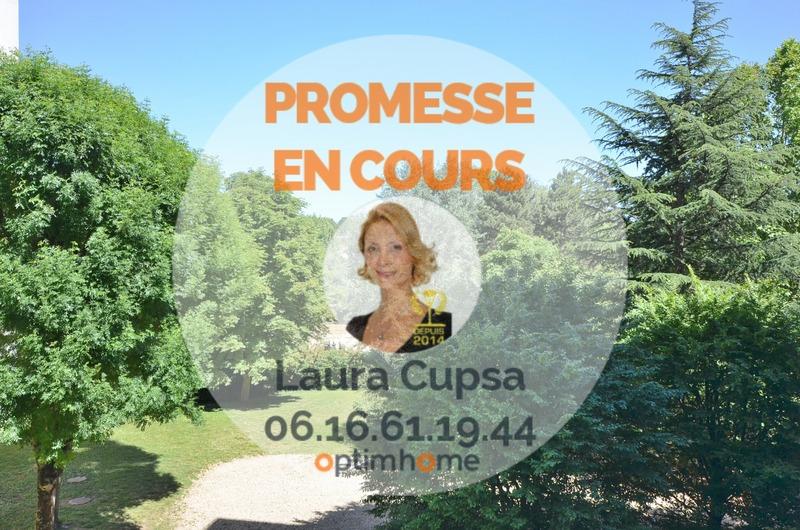 Appartement de 85  m2 - Bourg-la-Reine (92340)