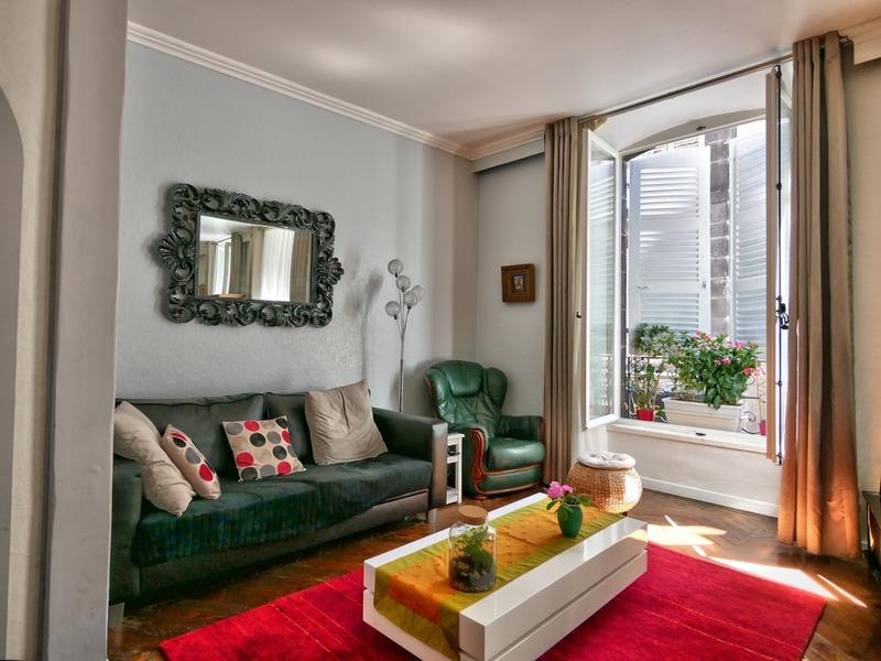 Appartement de 136  m2 - Clermont-Ferrand (63000)