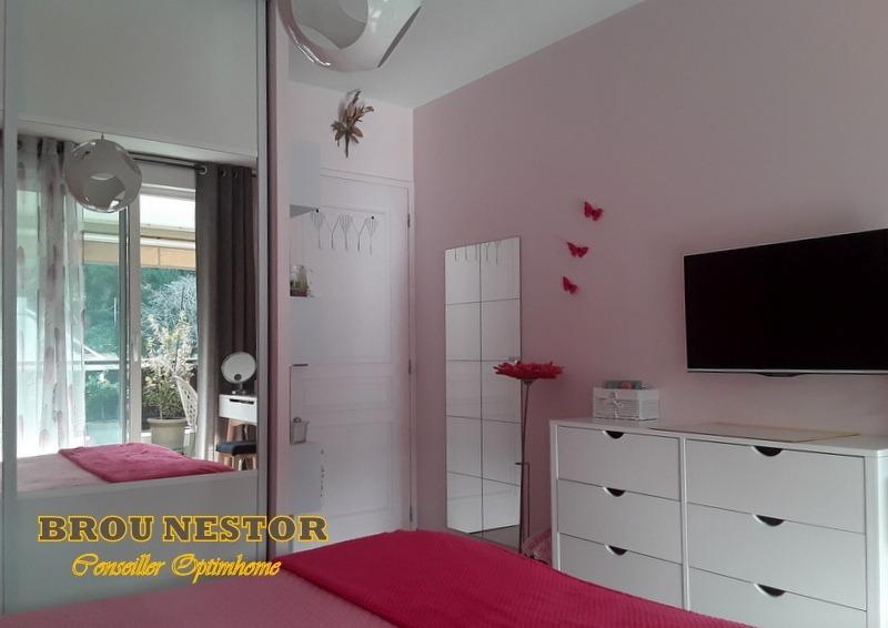 Appartement en résidence de 45  m2 - Sète (34200)
