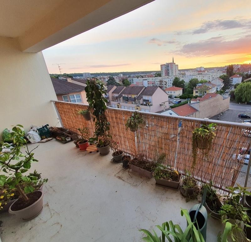 Appartement de 62  m2 - Vandoeuvre-lès-Nancy (54500)