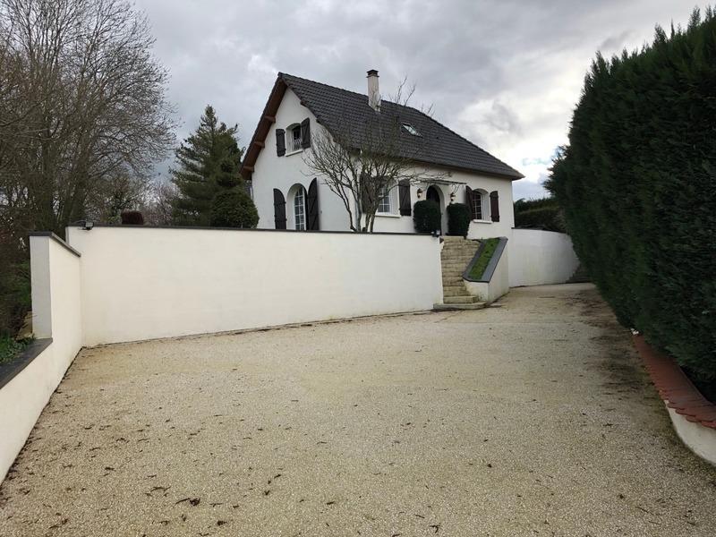 Pavillon de 198  m2 - Saint-Nicolas-de-Port (54210)