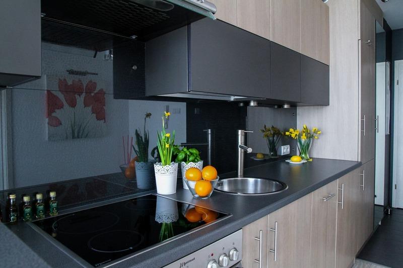 Appartement en frais réduits de 77  m2 - Lyon (69008)