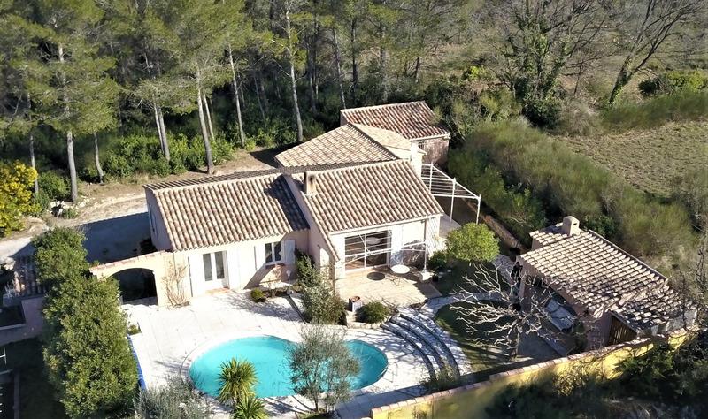 Maison individuelle de 114  m2 - Draguignan (83300)