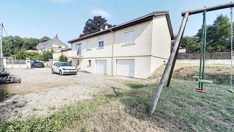 Maison de 90  m2 - Ternay (69360)