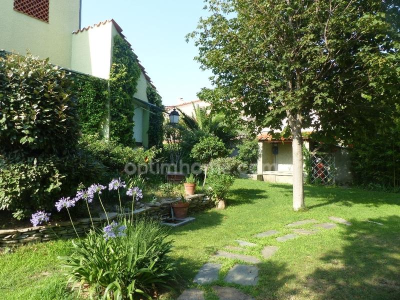 Maison individuelle de 150  m2 - Le Soler (66270)