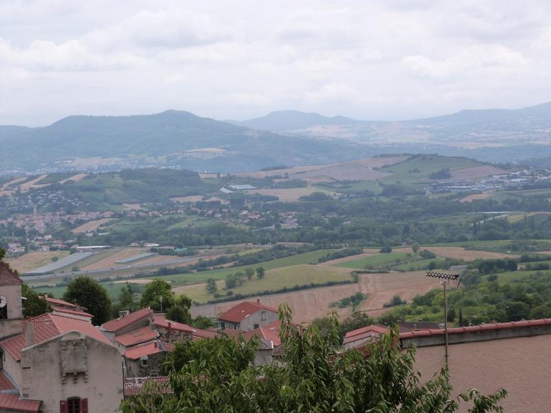 Maison de village de 84  m2 - La Roche-Blanche (63670)