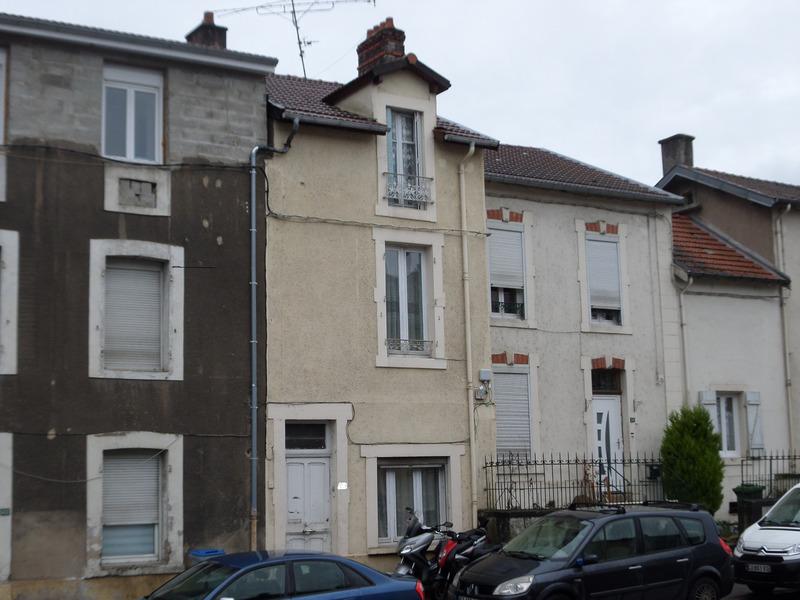 Maison de ville de 100  m2 - Frouard (54390)