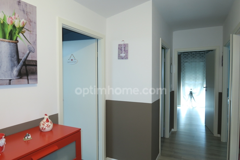 Maison de 121  m2 - Cosnes-et-Romain (54400)