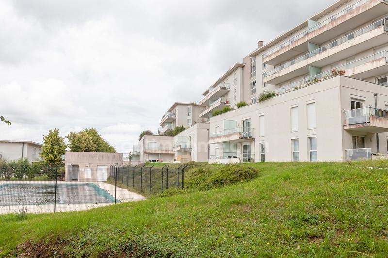 Appartement en résidence de 47  m2 - Besançon (25000)