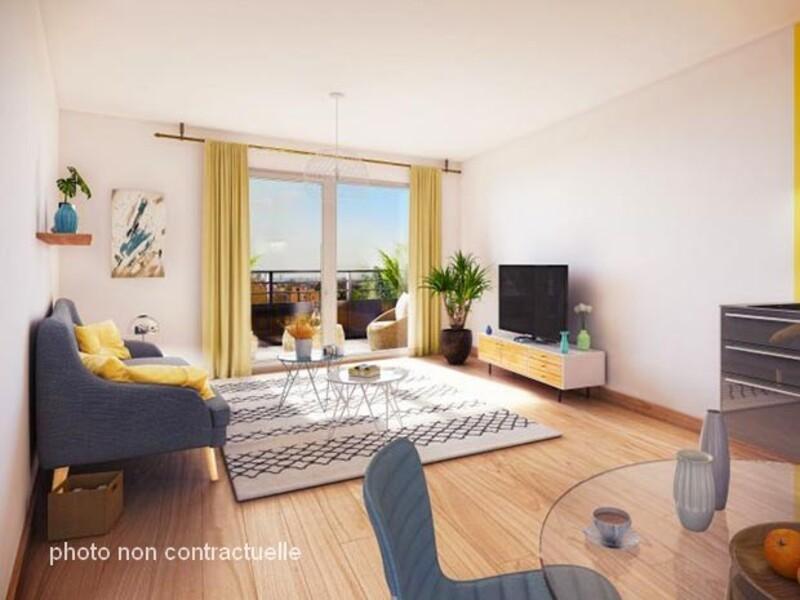 Appartement de 40  m2 - Sanary-sur-Mer (83110)