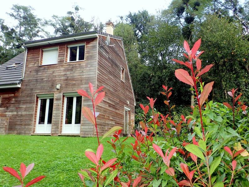 Maison individuelle de 116  m2 - Bois-Guillaume (76230)