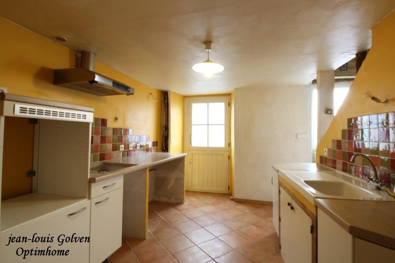 Maison mitoyenne de 85  m2 - Saint-Affrique (12400)