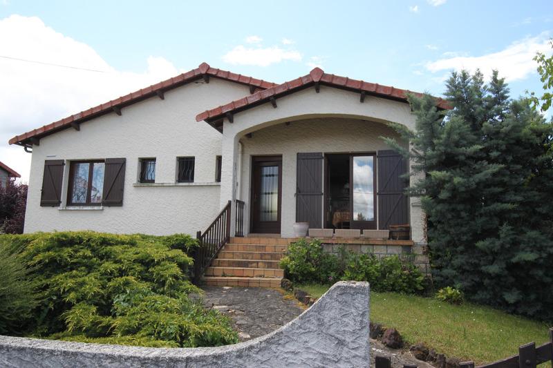 Maison individuelle de 130  m2 - Cébazat (63118)