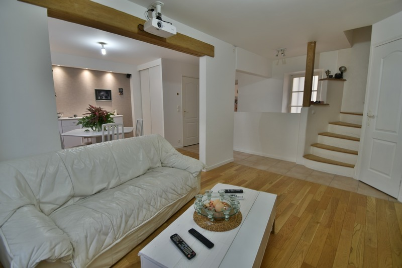 Appartement de 66  m2 - Gallardon (28320)