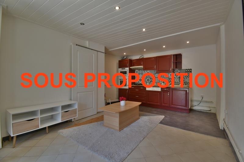 Maison de 60  m2 - Massiac (15500)