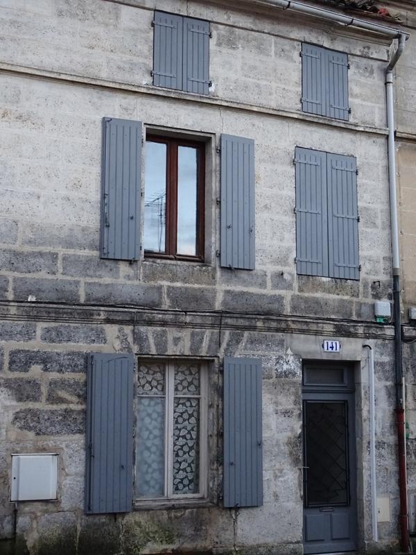 Maison mitoyenne de 116  m2 - Angoulême (16000)