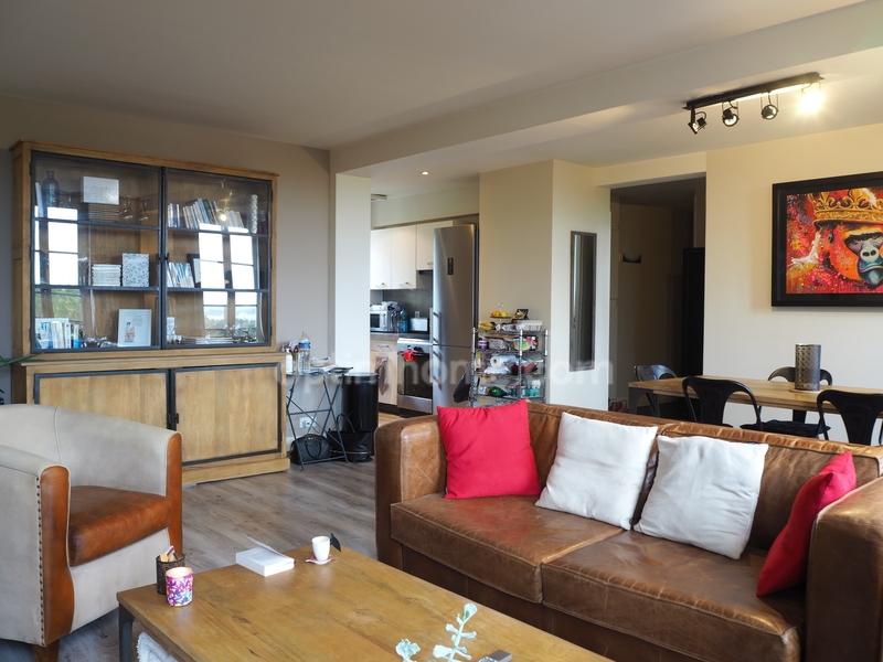 Appartement de 93  m2 - Honfleur (14600)