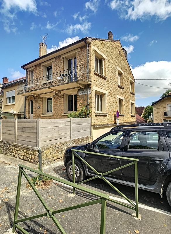 Maison de 130  m2 - Sarlat-la-Canéda (24200)