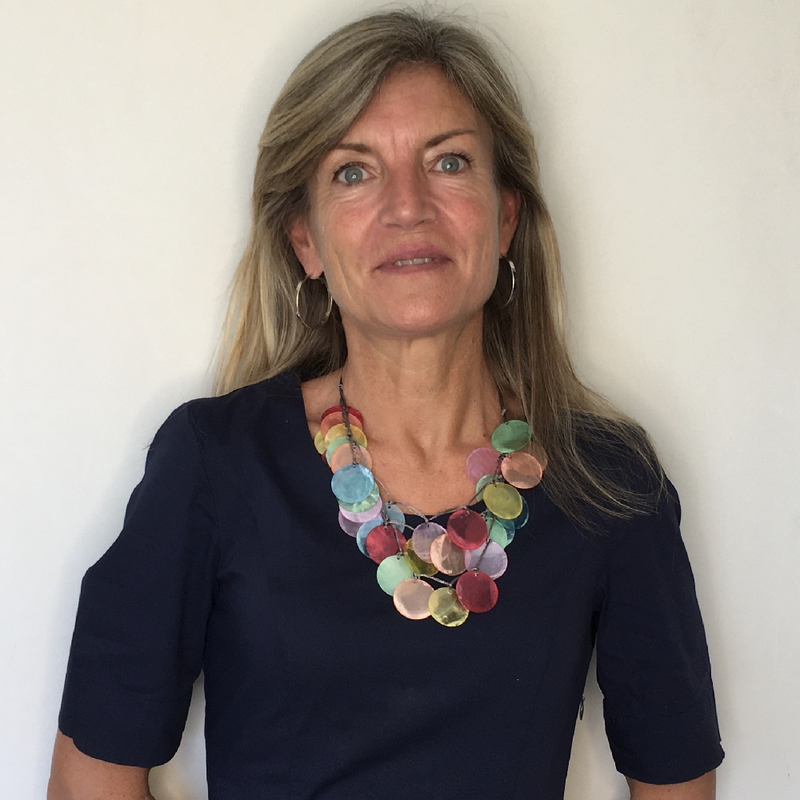 Conseiller immobilier Optimhome Christelle BIENFAIT