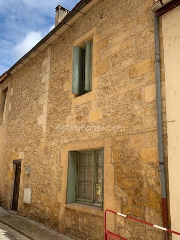 Maison de 80  m2 - Lalinde (24150)