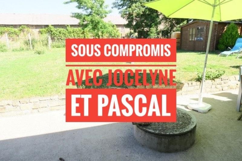 Maison de 198  m2 - Villerupt (54190)