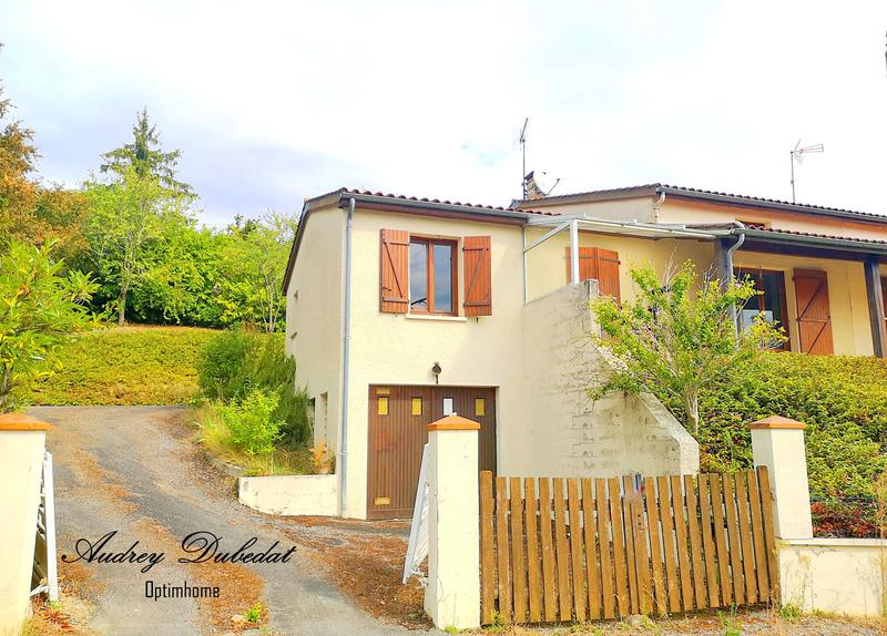 Maison de 94  m2 - Auch (32000)