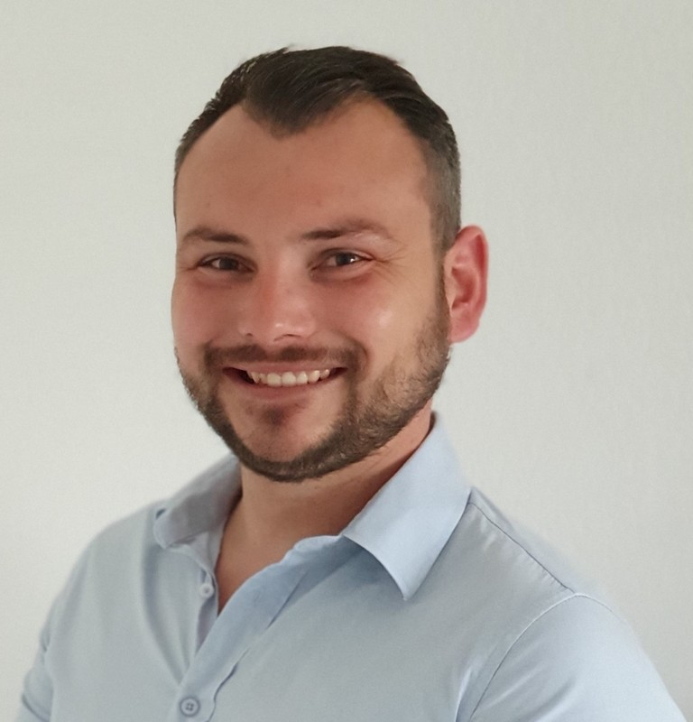 Conseiller immobilier Optimhome Maxime SEBAI