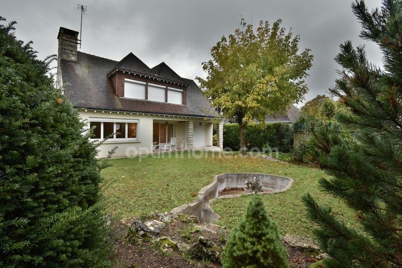 Maison de 155  m2 - Tours (37100)