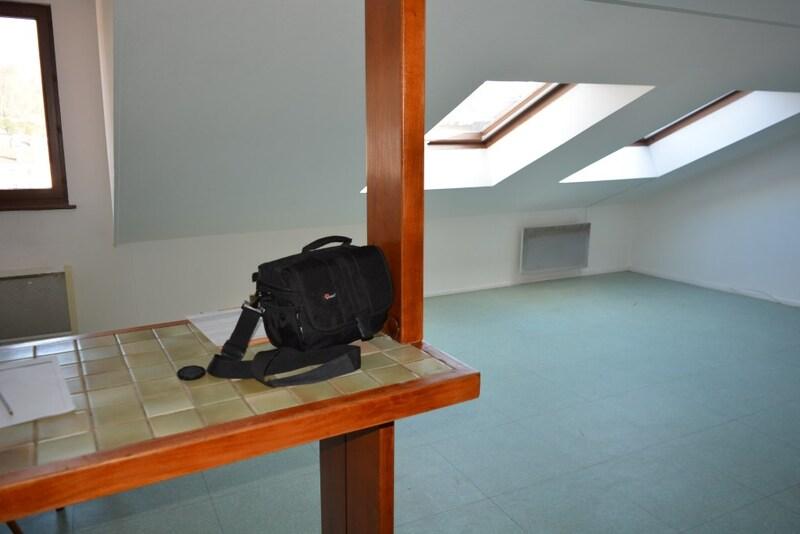 Appartement de 85  m2 - Épinal (88000)