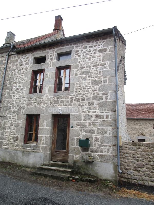 Maison de 90  m2 - Ahun (23150)