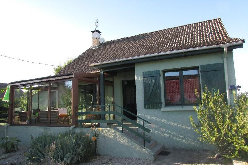 Maison individuelle de 137  m2 - Palinges (71430)