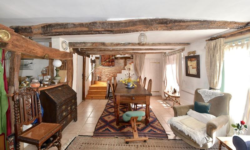 Maison de village de 100  m2 - Réalmont (81120)