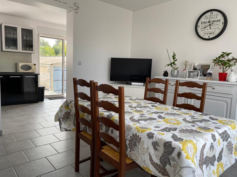 Maison en résidence de 69  m2 - Biache-Saint-Vaast (62118)
