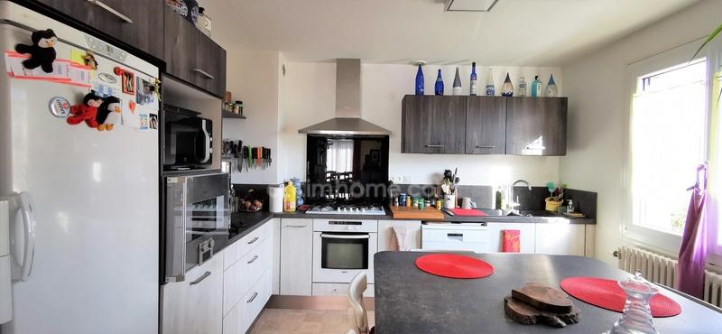 Maison individuelle de 124  m2 - Voiron (38500)