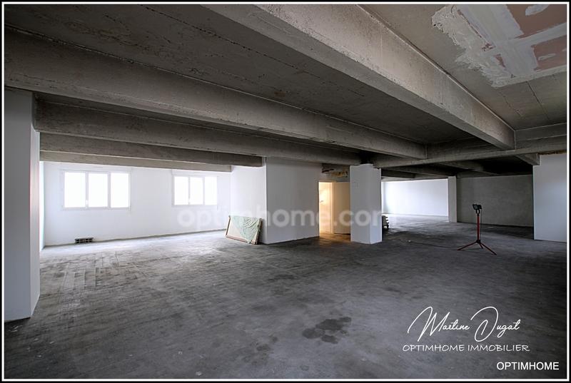 Loft/Atelier/Surface de 216  m2 - Vichy (03200)