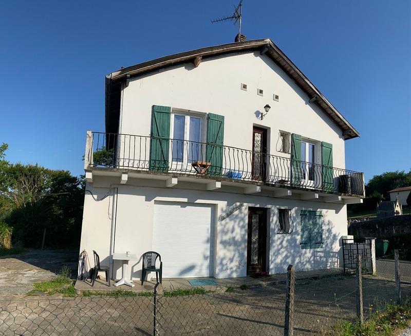 Maison de 170  m2 - Peyrehorade (40300)
