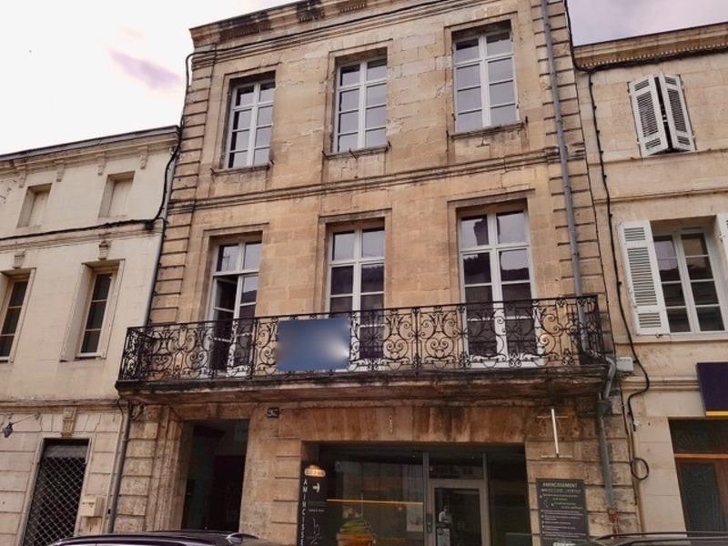 Immeuble de rapport de   m2 - Coutras (33230)