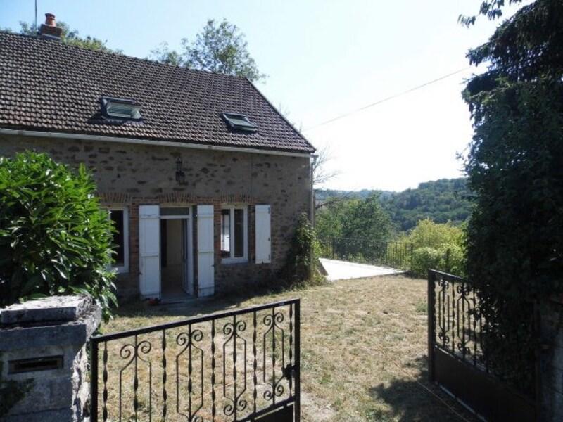 Maison de campagne de 72  m2 - Avallon (89200)