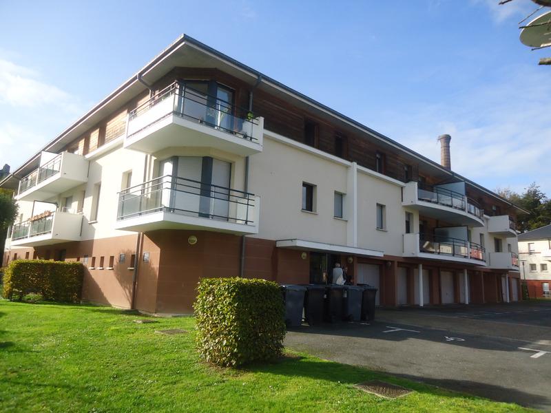 Appartement de 48  m2 - Dieppe (76200)