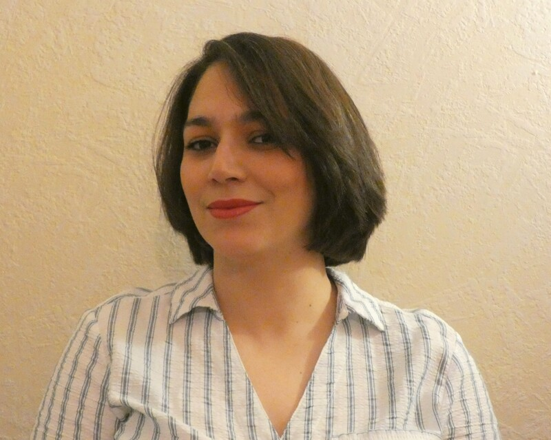 Conseiller immobilier Optimhome Manal BRAHIMI