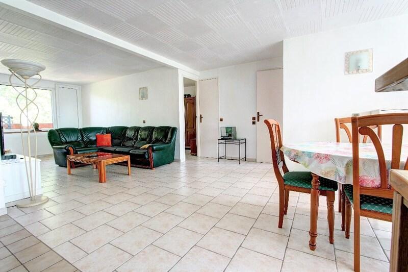 Appartement de 78  m2 - Yutz (57970)