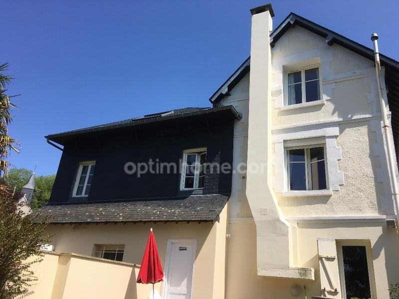 Maison de 380  m2 - Trouville-sur-Mer (14360)