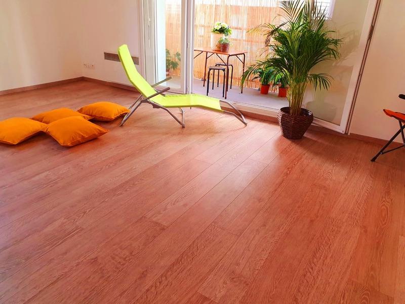 Appartement de 68  m2 - Lille (59000)