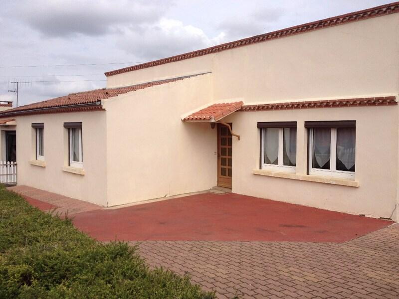 Villa de 75  m2 - Mareuil-sur-Lay-Dissais (85320)