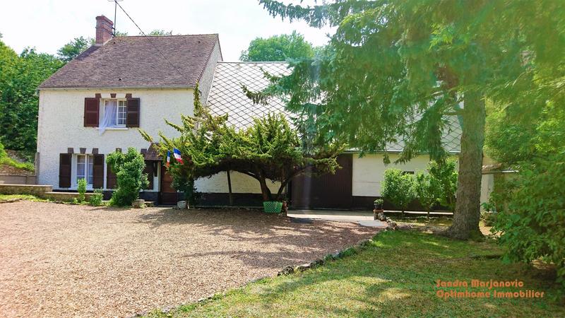 Maison de 100  m2 - Rambouillet (78120)