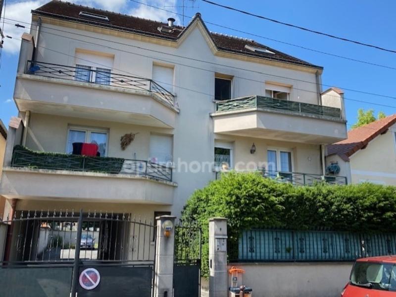 Appartement en résidence de 45  m2 - Villepinte (93420)