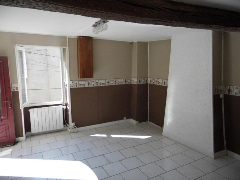 Maison de ville de 77  m2 - Clamecy (58500)